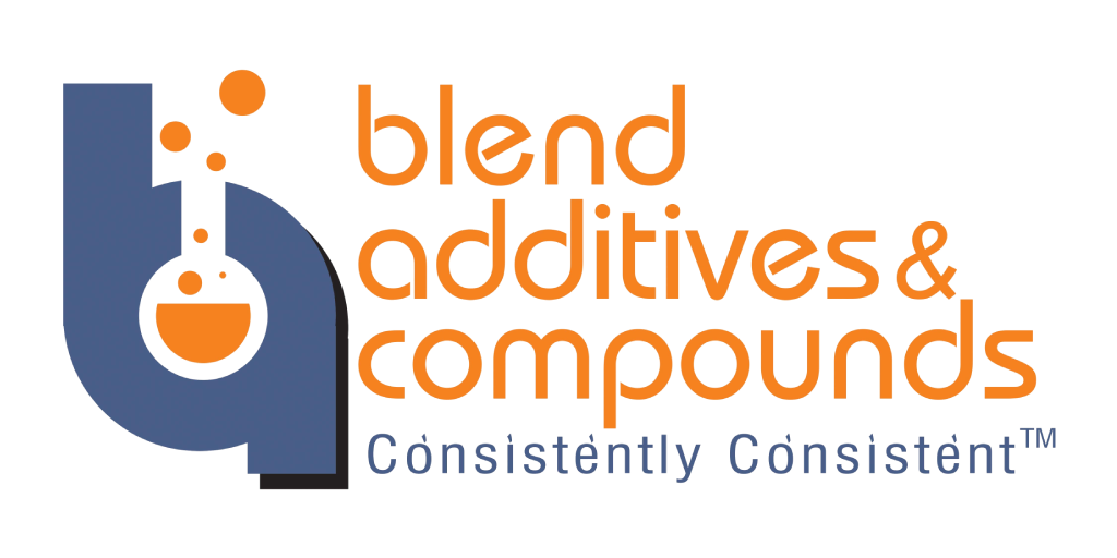Blend Additives & Compounds Consistently Consistent ™